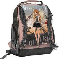 """Мягкий рюкзак """"Winx Fairy Couture"""" с усиленной спинкой, Winx Club Академия групп"""