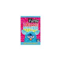 Furby Бумага цветная для детского творчества 16цв Академия групп
