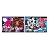 Альбом для рисования, 40 листов, Monster High Академия групп