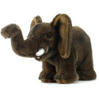 """Мягкая игрушка """"Слоненок"""", 15 см, Hansa"""