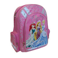 Рюкзак с эргономичной EVA-спинкой, Принцессы Дисней Академия групп