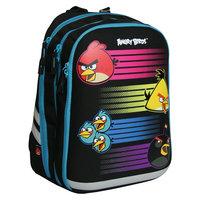 Рюкзак с ортопедической спинкой, Angry Birds Академия групп