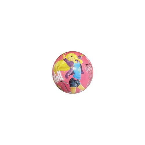 """Мяч """"Барби"""", 14 см, в ассортименте,  Mondo"""