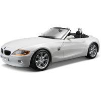 Машина BMW Z4 металл., 1:24, Bburago