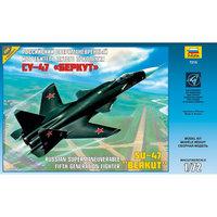 """Сборная модель самолета С-47 """"Беркут"""", Звезда"""