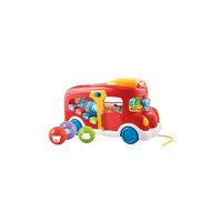 """Развивающая игрушка """"Школьный автобус"""", со светом и звуком, Vtech"""