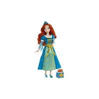 """Кукла """"Мерида со сладостями"""", Принцессы Дисней Mattel"""