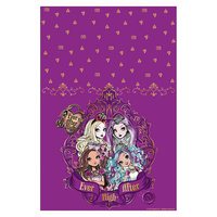 "Скатерть ""Ever After High"" 133х183 см Росмэн"