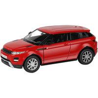 Машинка Range Rover Evoque, KRUTTI