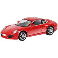 Машинка Porsche 911 Carrera S, KRUTTI