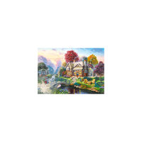 """Пазл """"Осенний пейзаж"""", 3000 деталей, Castorland"""