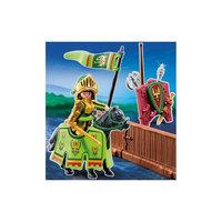 PLAYMOBIL 5355 Рыцари: Турнир рыцаря ордена Орла Playmobil®