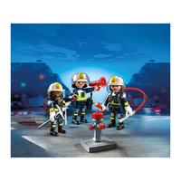 PLAYMOBIL 5366 Пожарная служба: Команда пожарников Playmobil®