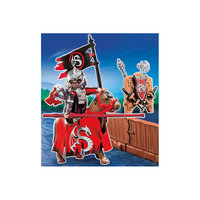 PLAYMOBIL 5358 Рыцари: Турнир рыцаря ордена Дракона Playmobil®