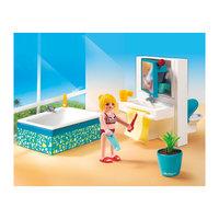 PLAYMOBIL 5577 Особняки: Современная ванная комната Playmobil®