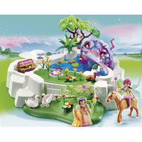 PLAYMOBIL 5475 Замок кристалла: Волшебное озеро Playmobil®