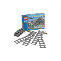 LEGO City 7895: Набор стрелок