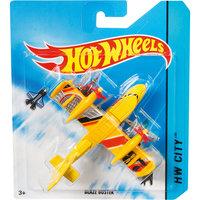 Самолёты в ассортименте, Hot Wheels Mattel