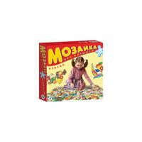 """Мозаика для малышей """"Азбука"""", 24 макси-детали, Дрофа-Медиа"""