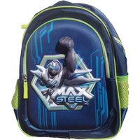"""Рюкзак """"Max Steel"""" с уплотненной спинкой, 42х29х15 см Centrum"""