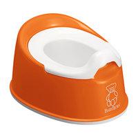 Горшок  Smart, BabyBjorn, оранжевый