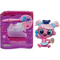Игровой набор Обезьянка Минка, Littlest Pet Shop Hasbro