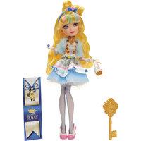 """Кукла Блонди Локс  """"Сладкая правда"""", Ever After High Mattel"""