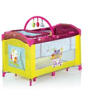 Манеж-кровать  Babies P-695I, Babies