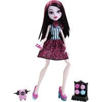 "Кукла Дракулаура ""Scarnival"", Monster High Mattel"