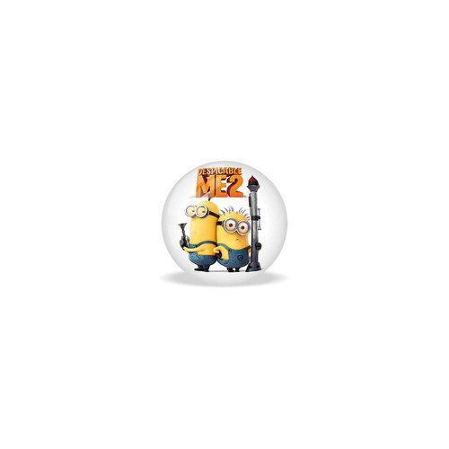 """Мяч """"Гадкий Я- 2"""", 23 см,  Mondo"""