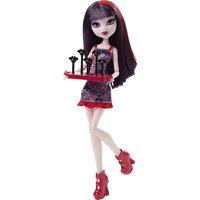 """Кукла Элиссабэт """"Школьная ярмарка"""", Monster High Mattel"""