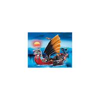 PLAYMOBIL 5481 Азиатский дракон: Корабль Дракона Playmobil®