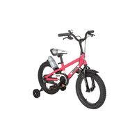"""Велосипед двухколесный 16"""", красный, Capella"""