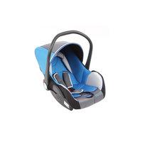 Автокресло Baby Leader, 0-13 кг., Leader Kids, голубой/синий