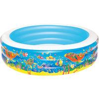 """Детский бассейн """"Подводный мир"""",  Bestway"""