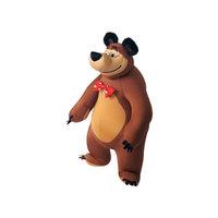 "Игрушка-антистресс ""Медведь"", Маша и Медведь, СмолТойс"