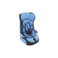 Автокресло Прайм, 9-36 кг, Leader Kids, синий