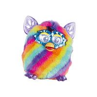 """Интерактивная игрушка Furby Boom (Ферби бум) """"Радужный"""" Hasbro"""