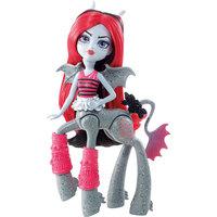 "Кукла  Фретс Квартсмен ""Fright-Mares"", Monster High Mattel"