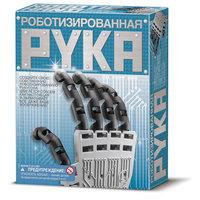 "Набор ""Роботизированная рука"", 4М 4M"