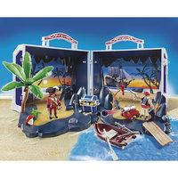 PLAYMOBIL 5347 Пираты: Пиратский сундук с сокровищами Playmobil®