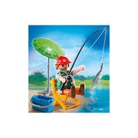 PLAYMOBIL 4779 Дополнение: Рыбак со снастями Playmobil®