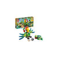 LEGO Creator 31031: Животные джунглей