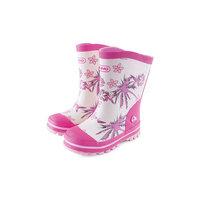 Резиновые сапоги для девочки VIKING