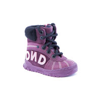 Полусапожки  для девочки Dandino