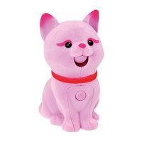 Розовый котенок, Little Live Pets Moose
