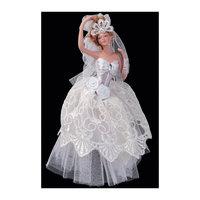 """Украшение """"Прекрасная невеста"""" Erich Krause"""