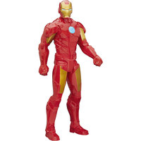 Титаны XL: Фигурка Железного Человека Hasbro