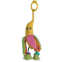 Развивающая игрушка Бананчик Анна, серия Друзья фрукты, Tiny Love