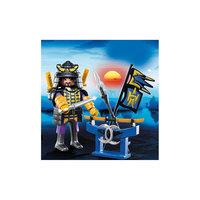 PLAYMOBIL 4789 Дополнение: Самурай с арсеналом Playmobil®